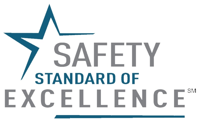 AccuStaff Safety Standard of Excellence