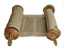image of ancient scrolls
