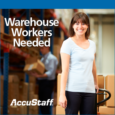 Temp Temp to hire warehouse work albany